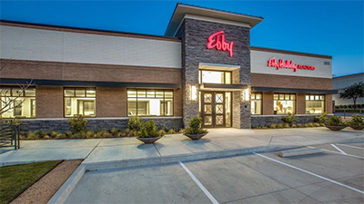 Allen | Fairview | Lucas Office