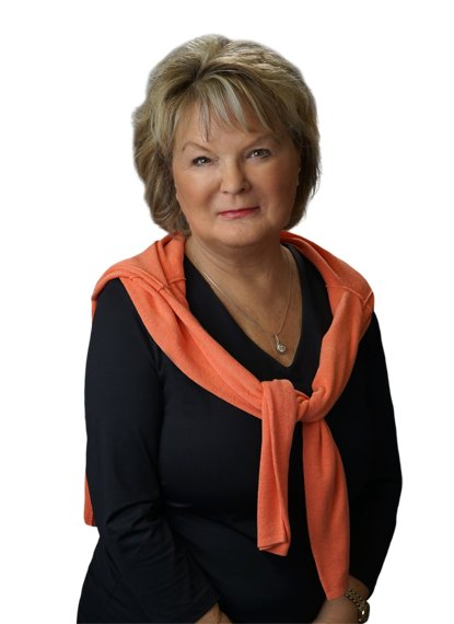 Georgette Cook