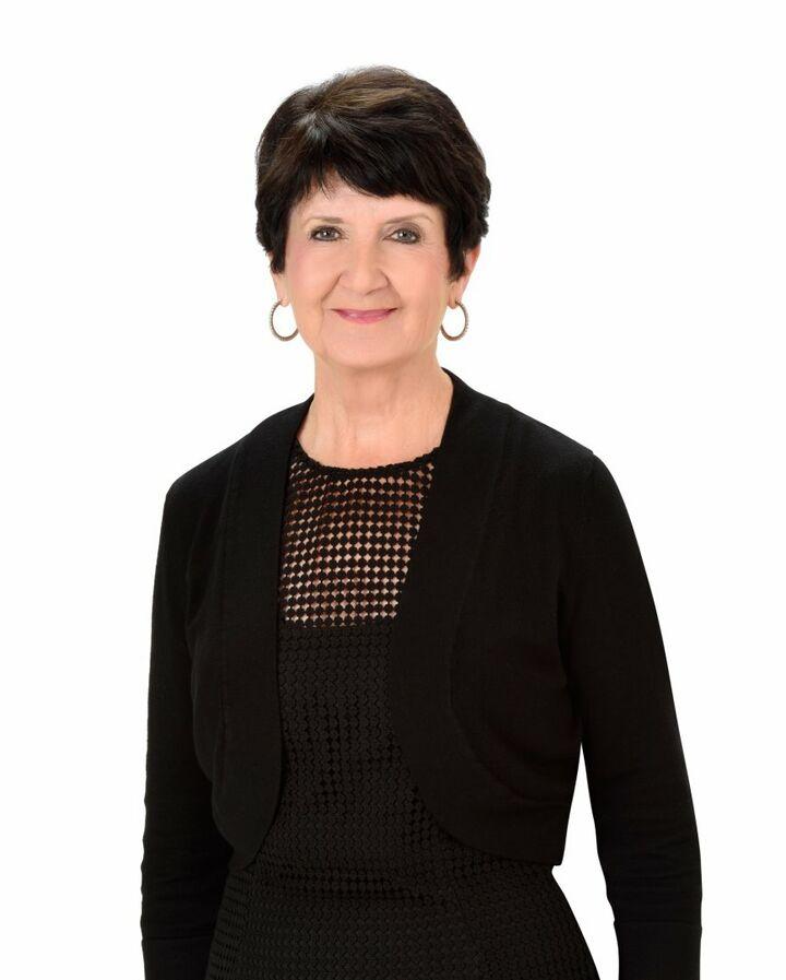 Anita Palmer