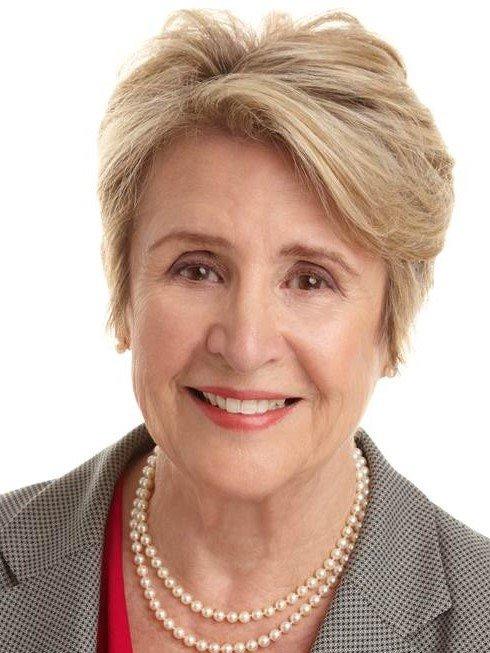 Betty Aston