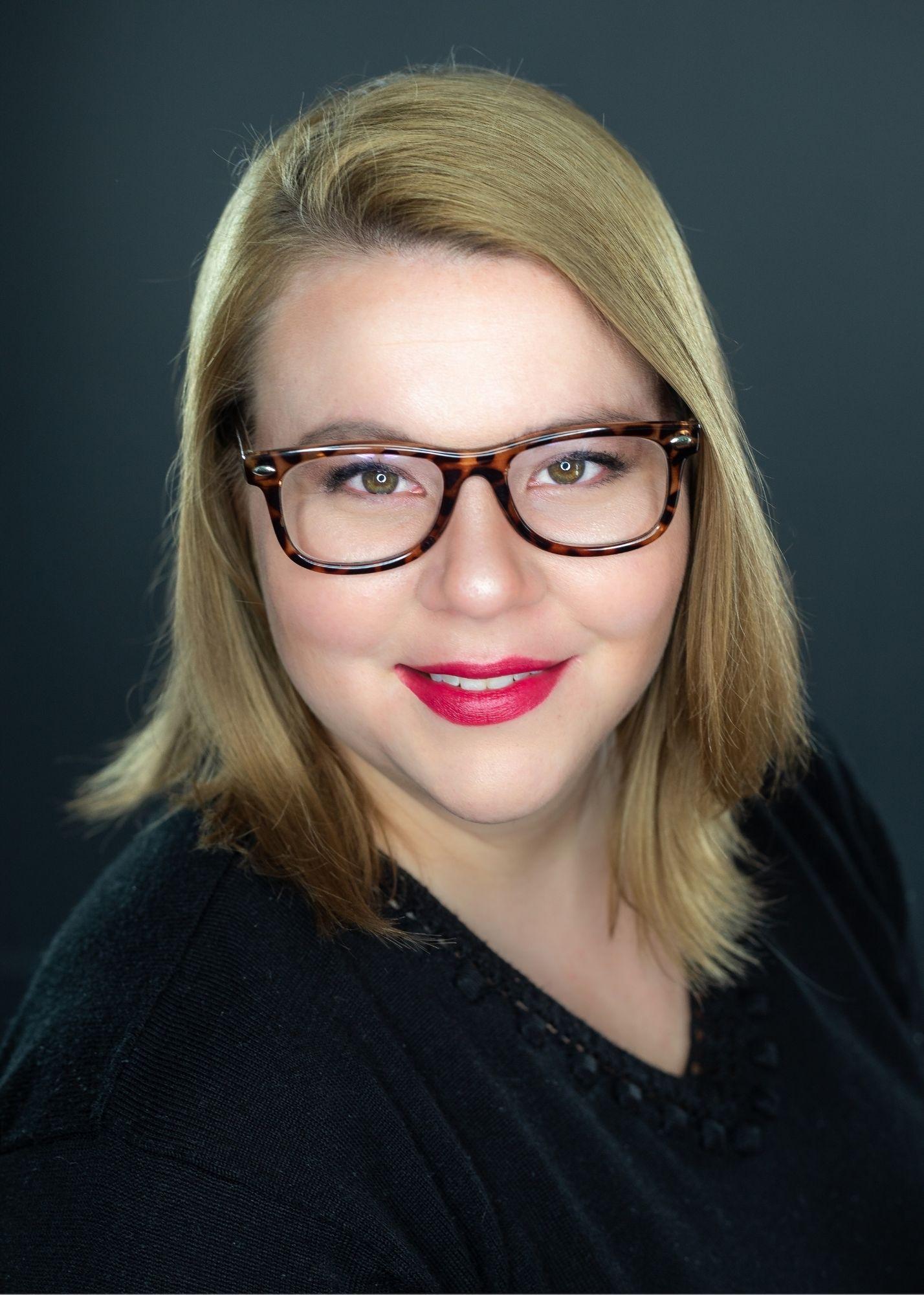 Becky Arden