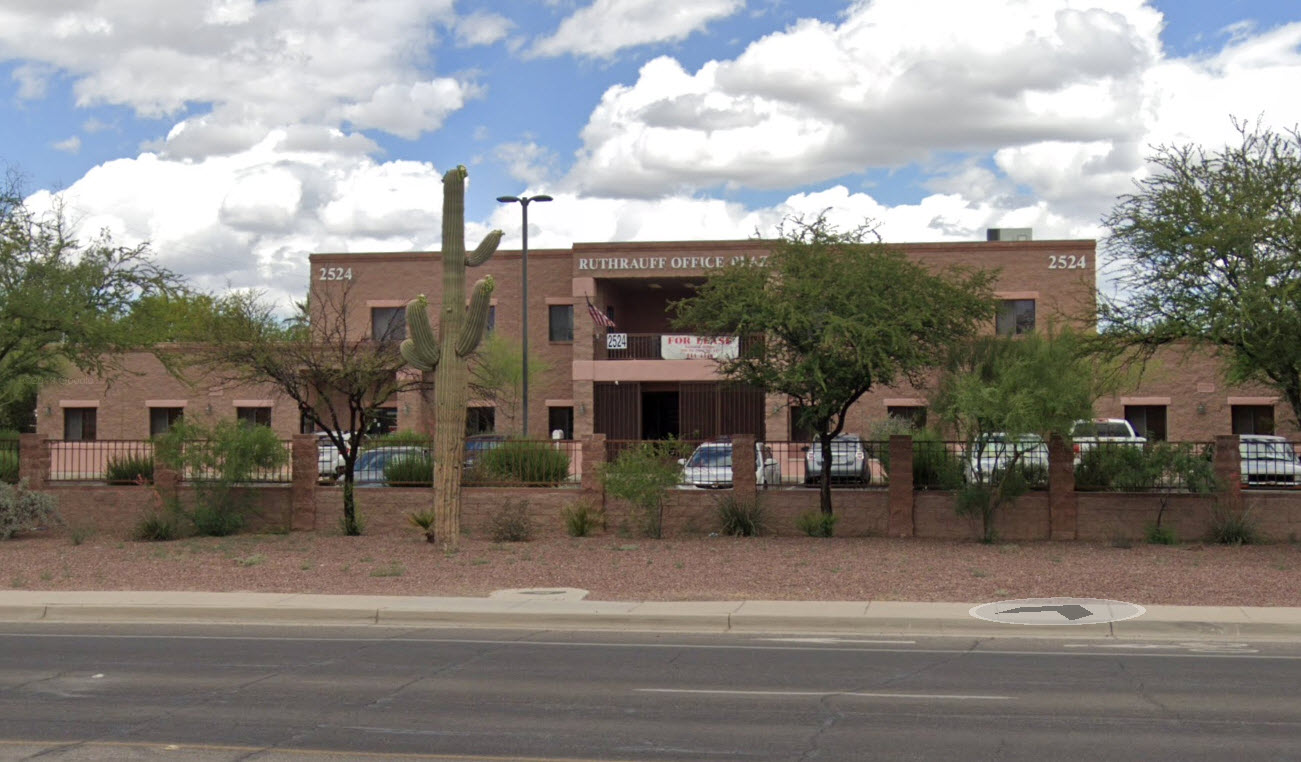 Tucson - Long Realty Oasis Property Management
