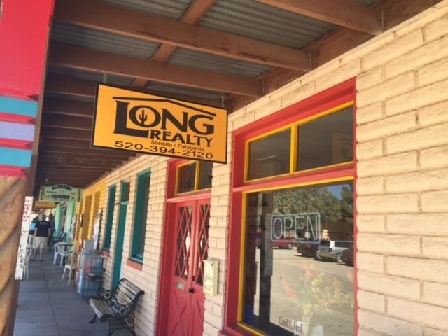 Patagonia - Long Realty Sonoita/Patagonia