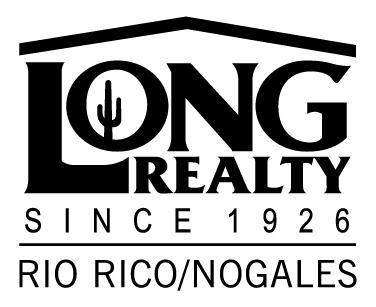 Rio Rico - Long Realty Nogales/Rio Rico