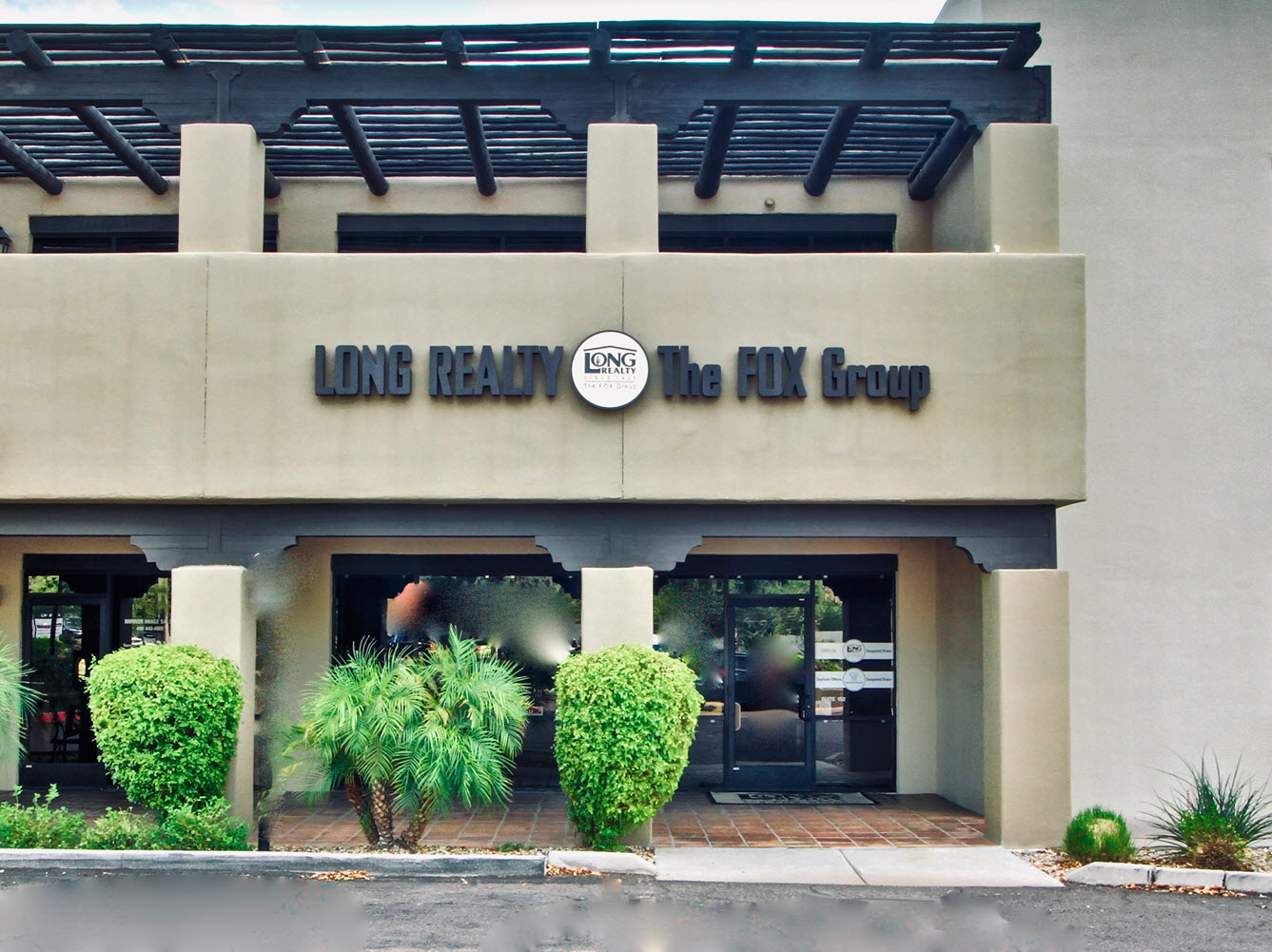 Scottsdale - Long Realty The FOX Group