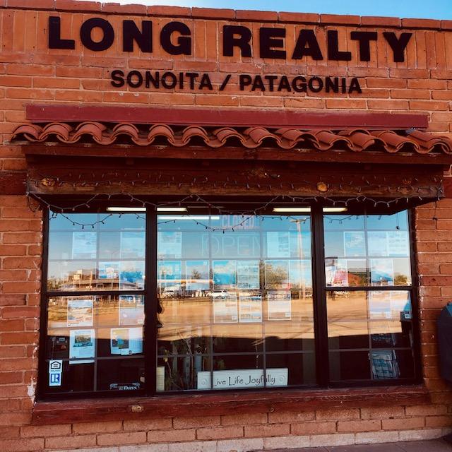 Sonoita - Long Realty Sonoita/Patagonia