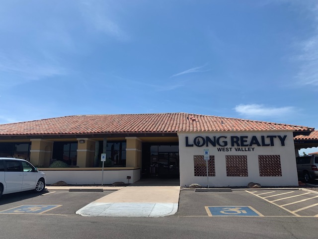 Sun City West - Long Realty West Valley