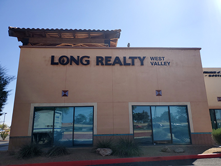 Surpise - Long Realty West Valley
