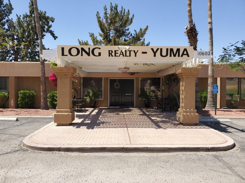 Yuma - Foothills - Long Realty Yuma