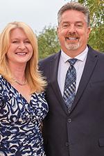 John and Sylvia Olberding photo