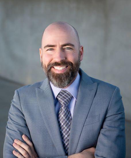 Jeff Morris - LopezNewton, REALTORS®