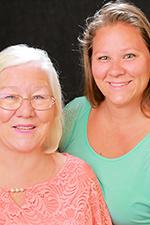DreamView Team - Bobbi and Stephanie - Bobbi Leidenheimer