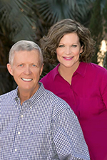 Dick and Kay Wroldsen