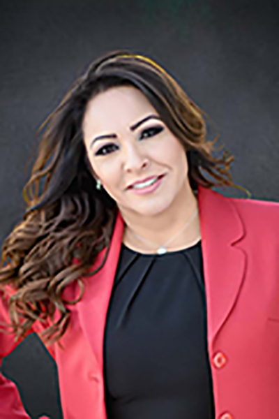Veronica Zavala
