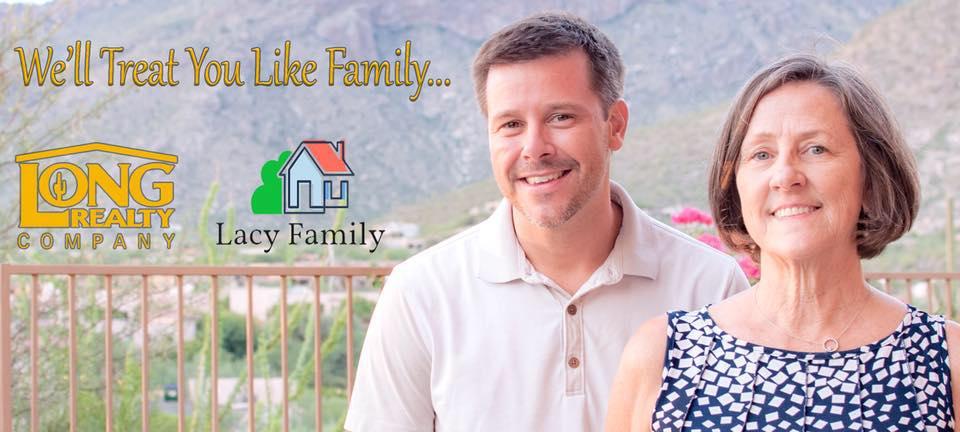 Lacy Family - Zac Lacy