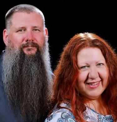 Tom and Anne Rownan photo