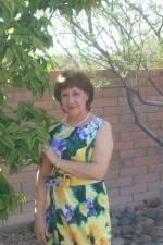 Margarita Encinas