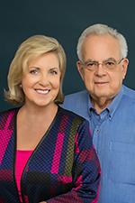 Barbara and Bill Addison