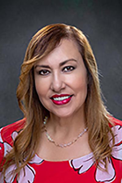 Rosa Carrazco