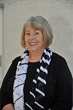 Moreita Chapman, The Tucson Homes Team