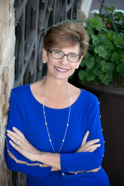 Explore Tucson Homes - Pam Browning