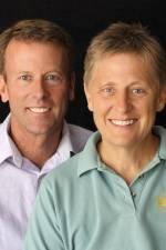 Casey Stockdale and Duane Bateman
