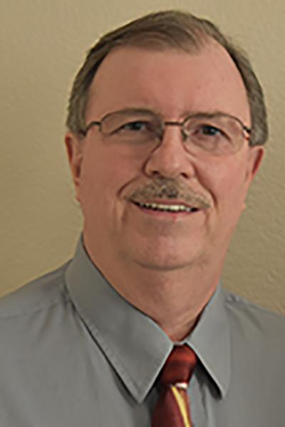 Gene Fraleigh