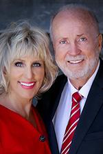 Catherine and Ron Barton
