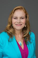 Becky Gregg