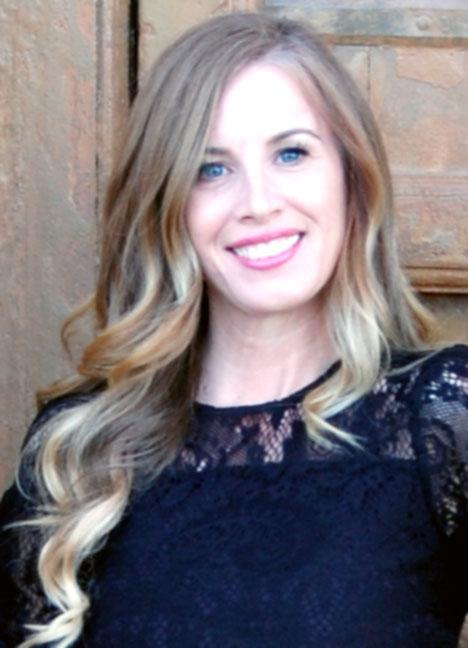 Kimberly Leister