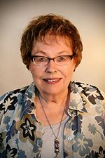 Peggy McBain