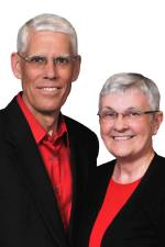 Tom and Janie Ebenhack, The Tucson Homes Team
