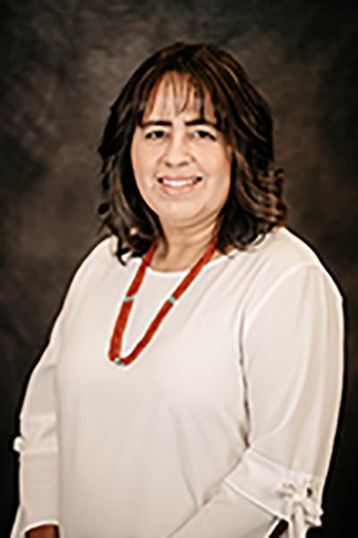 Maria Elena Contreras-Tapia