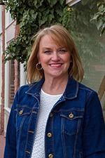 Linda Denham