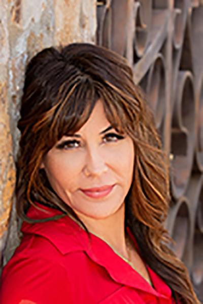 Tina Young