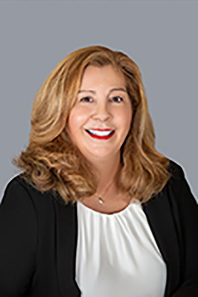 Barbara Ochoa