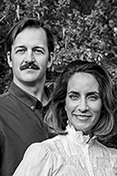 Alan and Taylor Garcia Dickson