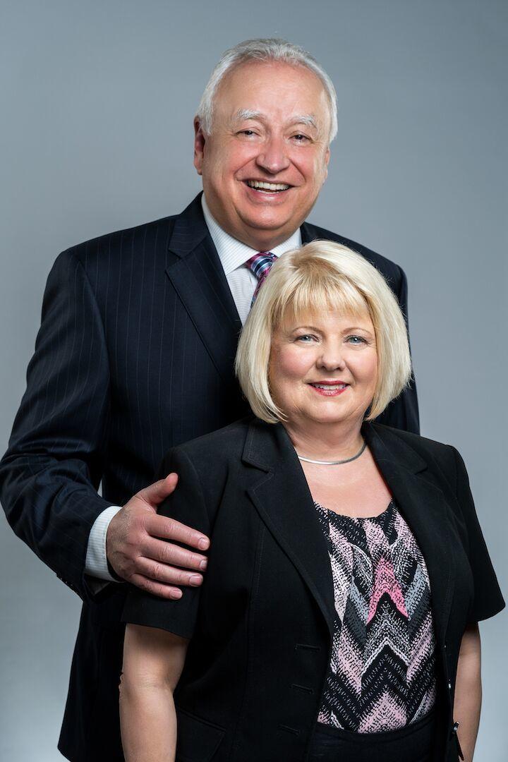 John & Lori Ankarstran