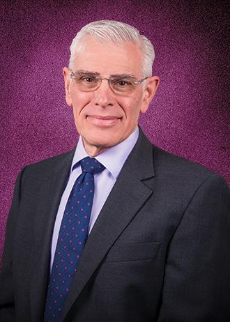 Steve Markfeld