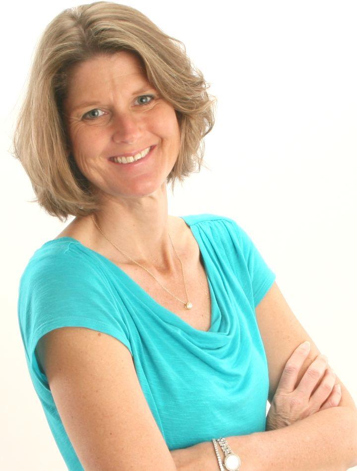 Katie Milling Benzinger