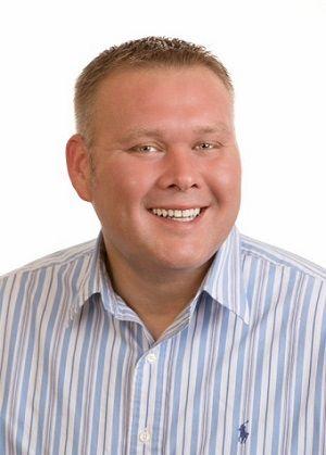 Greg Shadburn