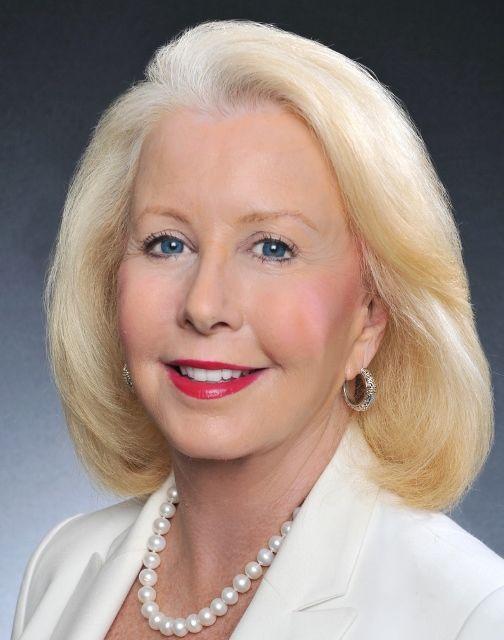 Joani Moore