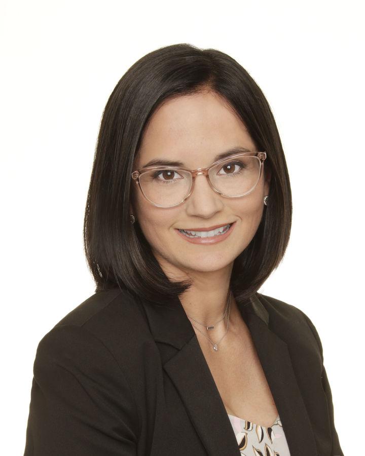 Isabel Joffre