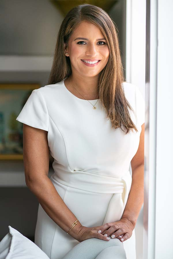 Jessica Caballero