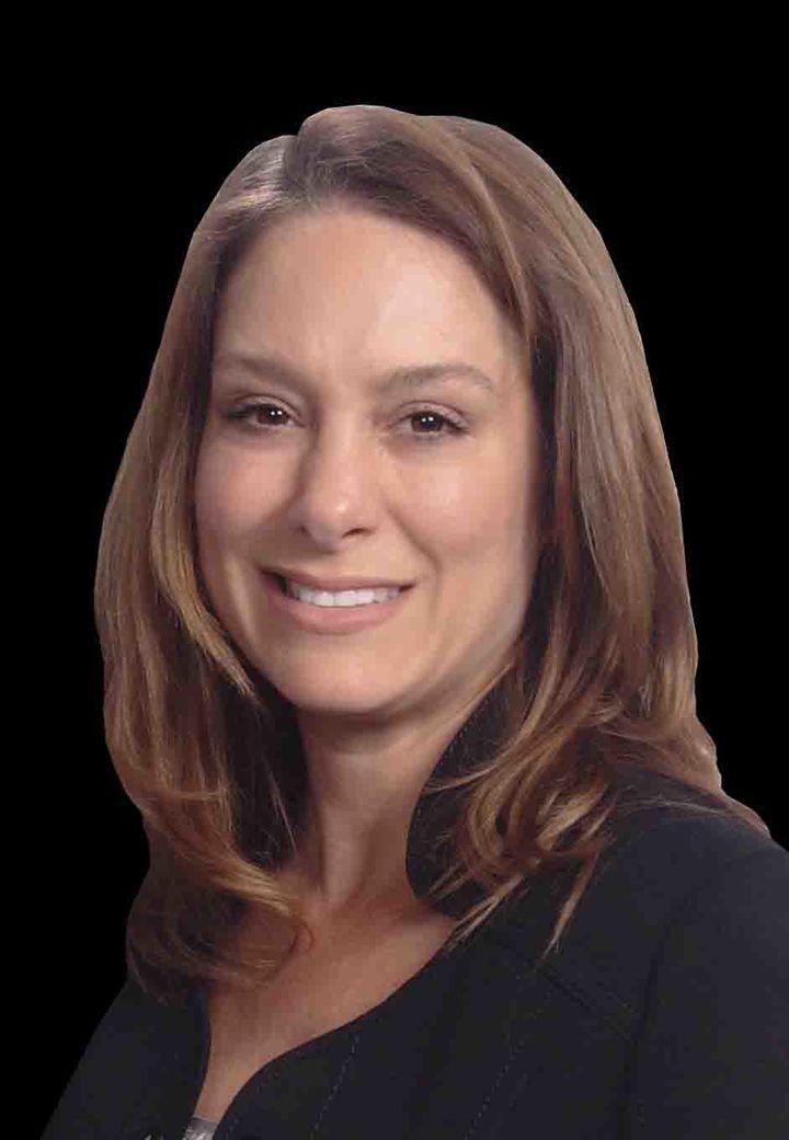 Gwen Williams