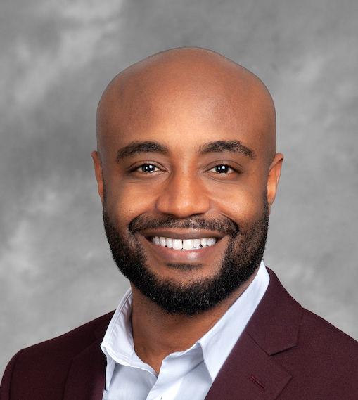 Titus Coleman