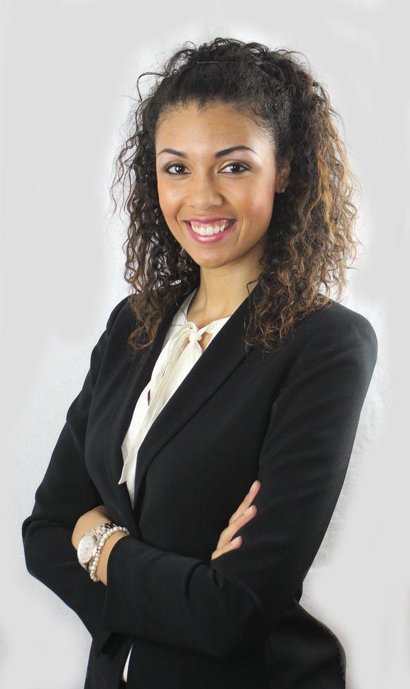 Amber Brandenburg