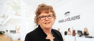 Donna Faulkner