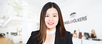 Keri Chen