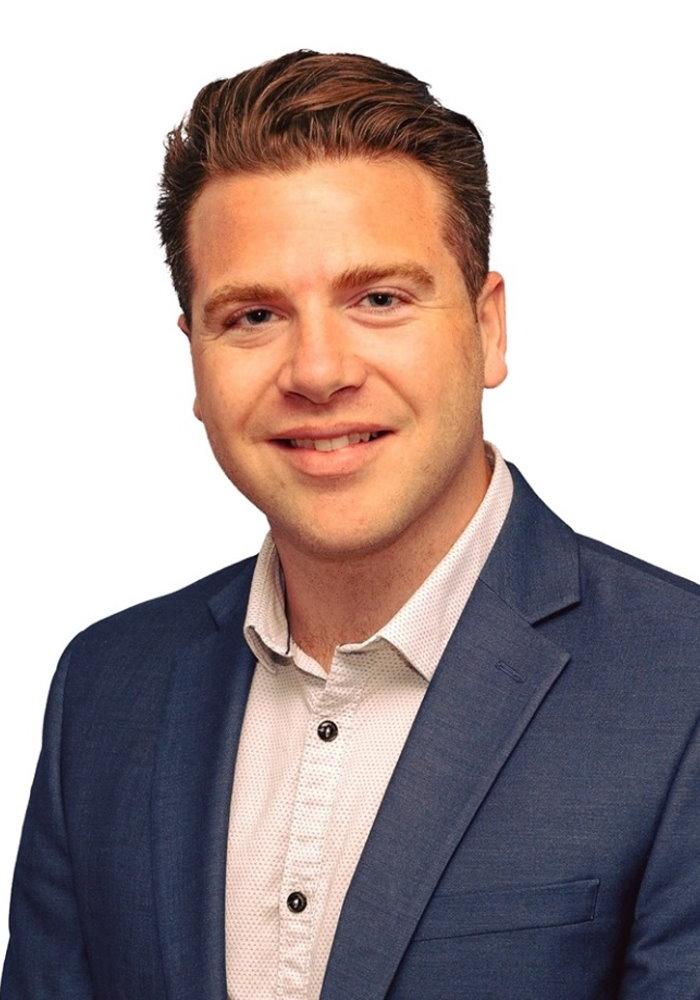 Michael Giacalone